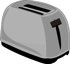 solar toaster picture