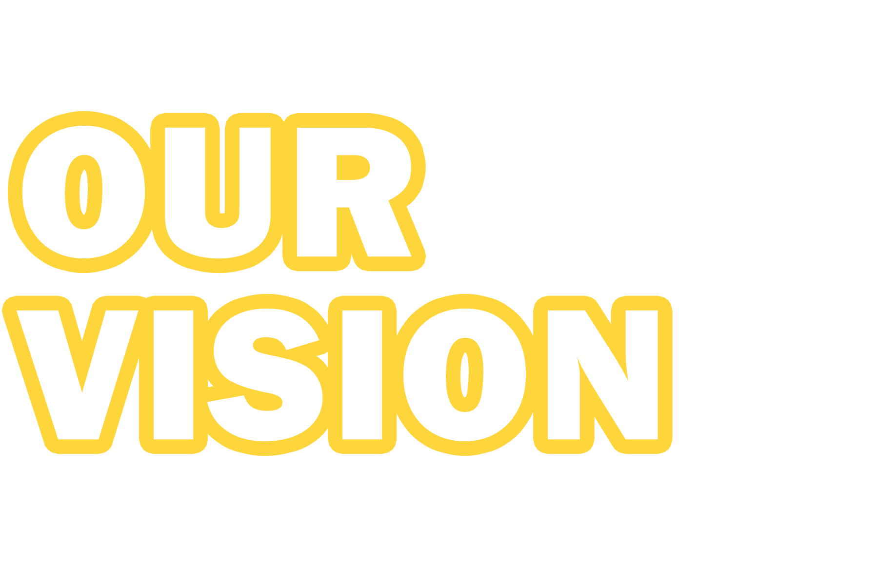 VISION UPDATE